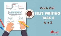 Hướng dẫn chi tiết cách viết IELTS Writing Task 2