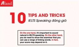 10 Tips IELTS Speaking Đáng giá giúp bạn ăn điểm cao