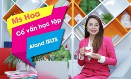 Ms Hoa - Cố vấn học thuật tại Aland IELTS