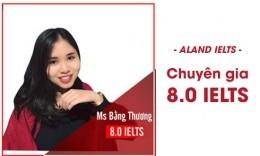 Ms Bằng Thương 8.0 IELTS
