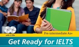 {Review + Download} - Collins: Get ready for IELTS Listening Pre-Intermediate A2+
