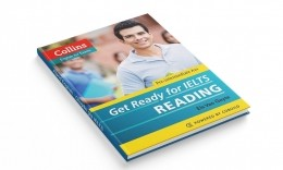 {Review+Dowload PDF} - Collins: Get Ready for IELTS Reading Pre-intermediate A2+