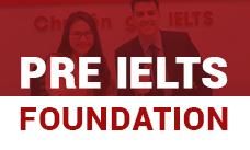 Khóa học IELTS Pre-Foundation - Xây gốc ngữ pháp IELTS