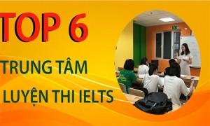 Top 6 địa chỉ học IELTS uy tín tại quận Hai Bà Trưng, Hà Nội