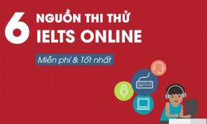 Tổng hợp 6 nguồn thi thử IELTS Online miễn phí tốt nhất