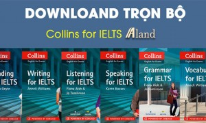 [Review chi tiết + Download] Trọn bộ Collins for IETLS