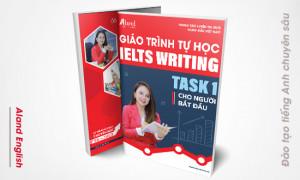 Review Giáo trình tự học Writing Task 1 cho người mới bắt đầu