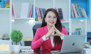 [Tiền Phong] Ms. Hoa - Nữ giáo viên mang triết lý văn hóa dạy tiếng Anh
