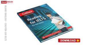 {Review + PDF} Collins - Reading for IELTS - sách luyện thi 6.5 IELTS không thể bỏ qua