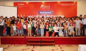 """[HCM] Workshop: Định hướng học Tiếng anh cho con """"vững bước tương lai"""""""