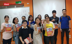 IELTS Workshop số 04: Cracking 7.0 IELTS