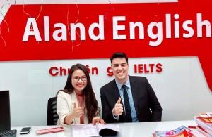 Aland IELTS - Trung tâm luyên thi IELTS hàng đầu