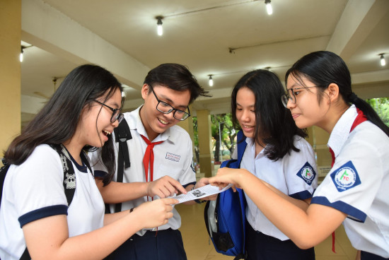 Tổng hợp trường chuyên THPT tốt nhất tại Hồ Chí Minh