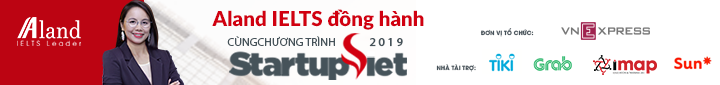 Starup Việt 2019