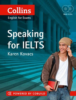 sách speaking for ielts - collilns