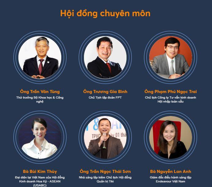 Công ty CP GD&DT IMAP Việt Nam