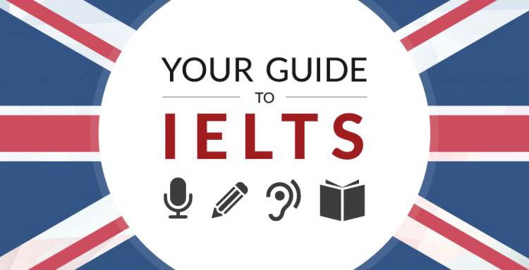 Cách để làm cho bài thi IELTS bớt khó