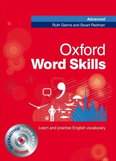 cuốn oxford word skills advanced