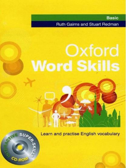 cuốn oxford word skills basic