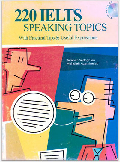 cuốn 220 IELTS Speaking Topics with sample answer test