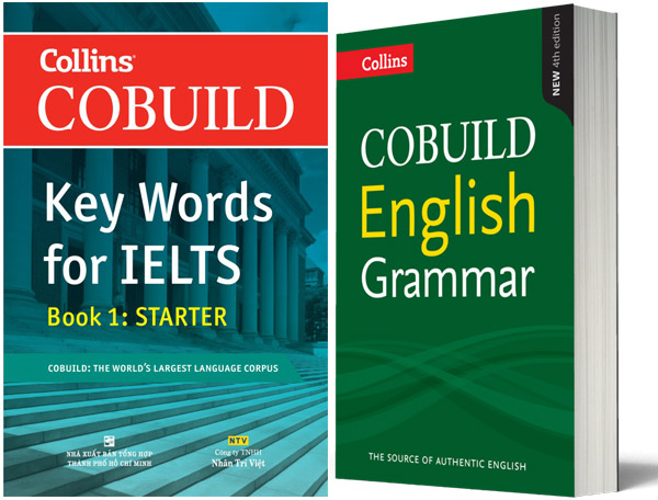 collins cobuid for ielts