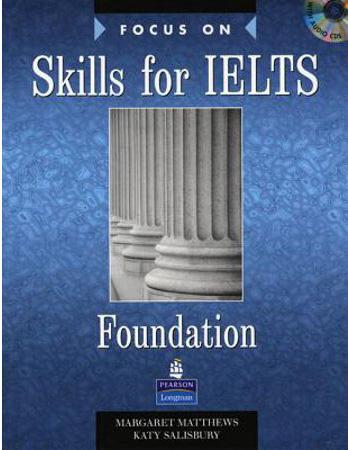 IELTS Foundation Skill - Studentbook