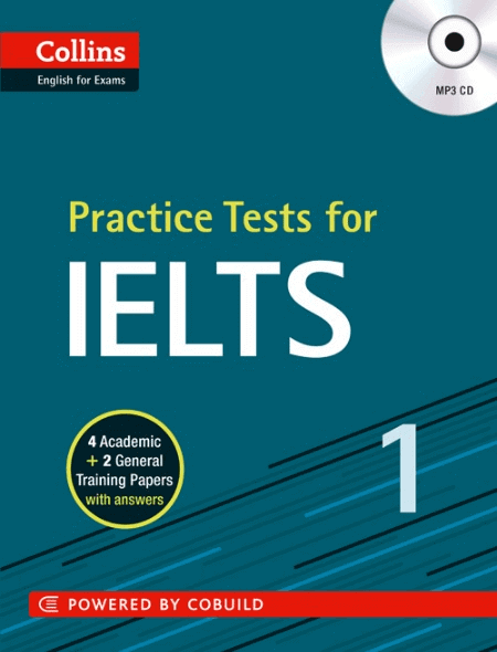 Collins Practice Test for IELTS