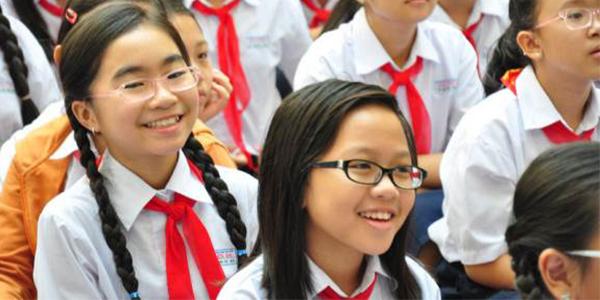 THCS Nguyễn Du