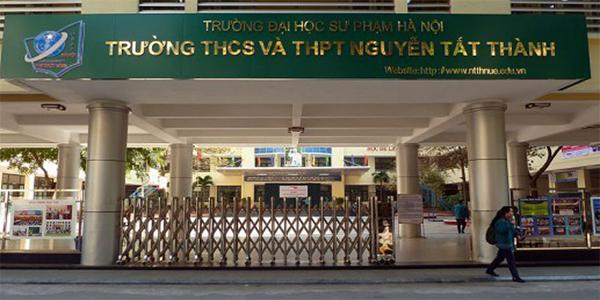 THPT Nguyễn Tất Thành