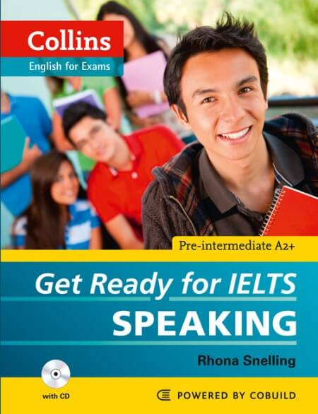 Collins - Get Ready for IELTS Speaking