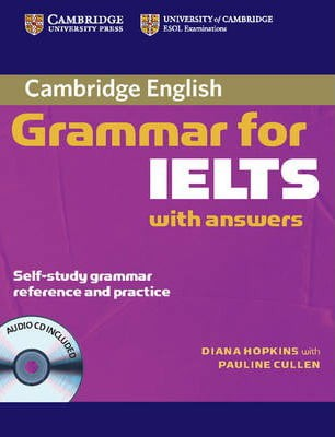 Cambridge - Grammar for IELTS
