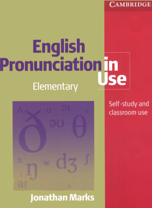 Pronunciation in Use – Elementary + Intermediate