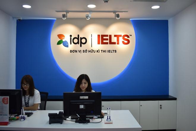 Cách thức đăng ký thi IETLS tại IDP Việt Nam