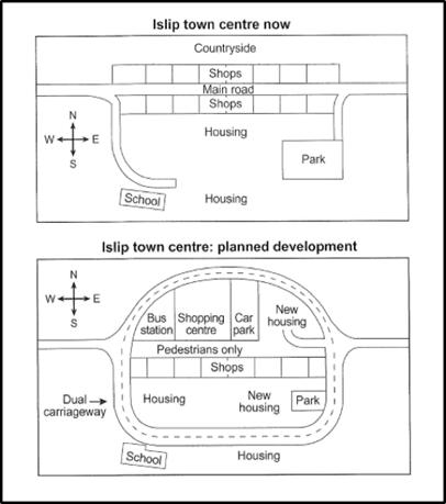 Bản đồ (Map)