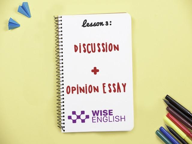 Dạng bài Argumentative Essay