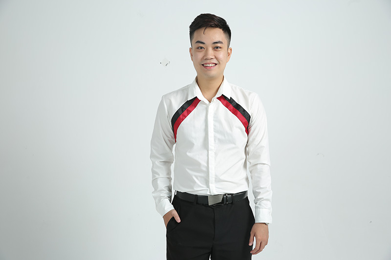 Mr. Hải Đăng