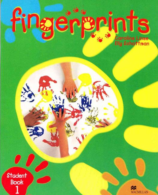 Cuốn Fingerprints Level 1