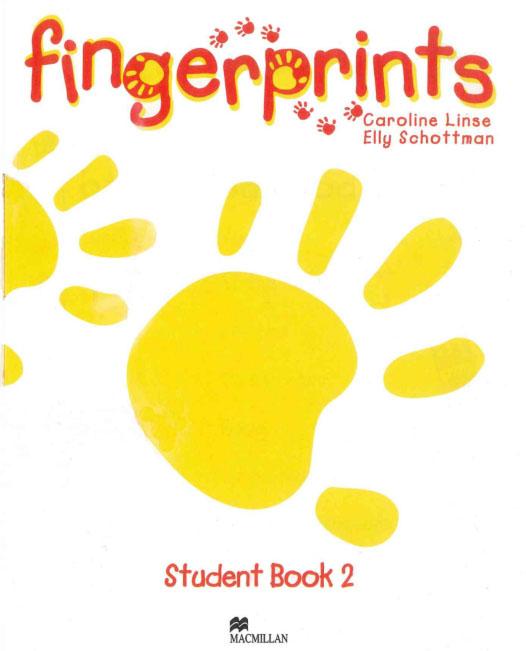 Cuốn Fingerprints Level 2